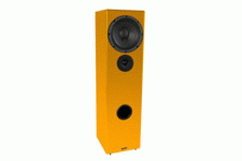 Tekton Design M-Lore Loudspeaker Reviewed