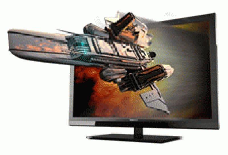 Toshiba 47TL515U 3D LED LCD HDTV