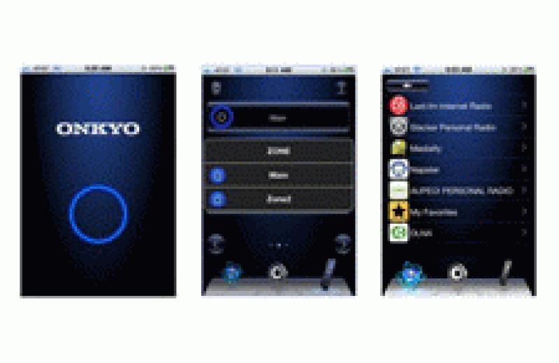 Onkyo's New App Allows You to Control All Music Across the House