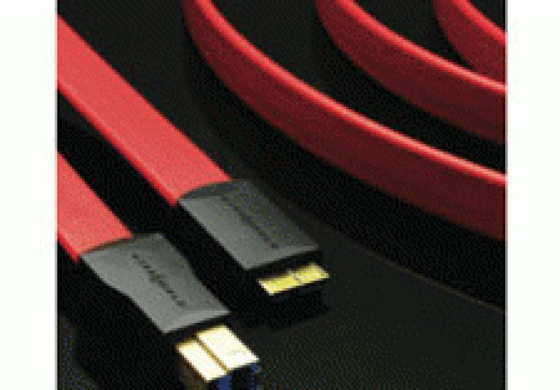 Wireworld Cable Technology Introduces Starlight USB 3.0 Cable
