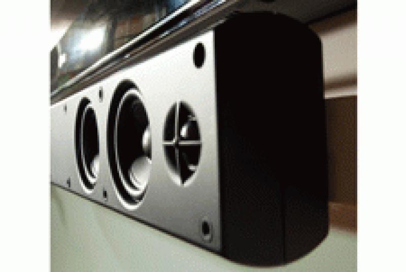 Energy Debuts Second Soundbar in Energy Power Series