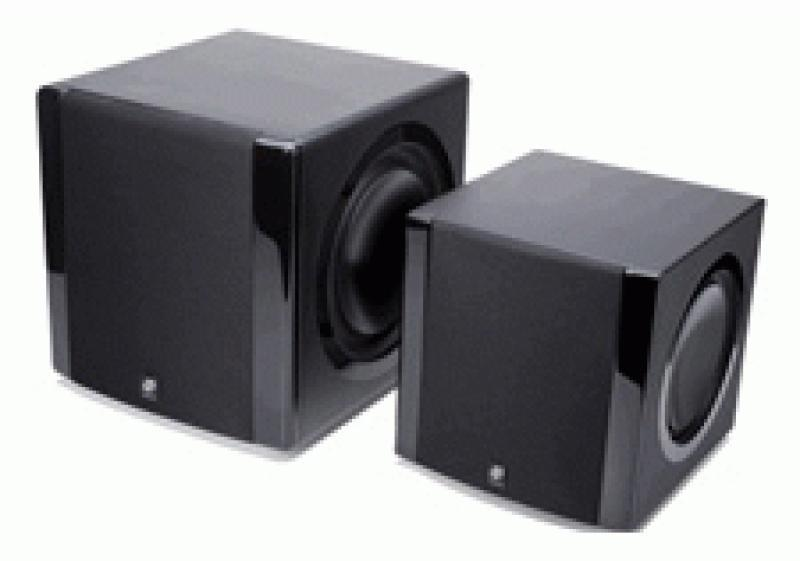 Niles Introduces Two New Subwoofers: the SW6.5 and the SW8