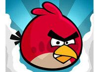 Rovio and Samsung Partner to Bring Angry Birds to TVs