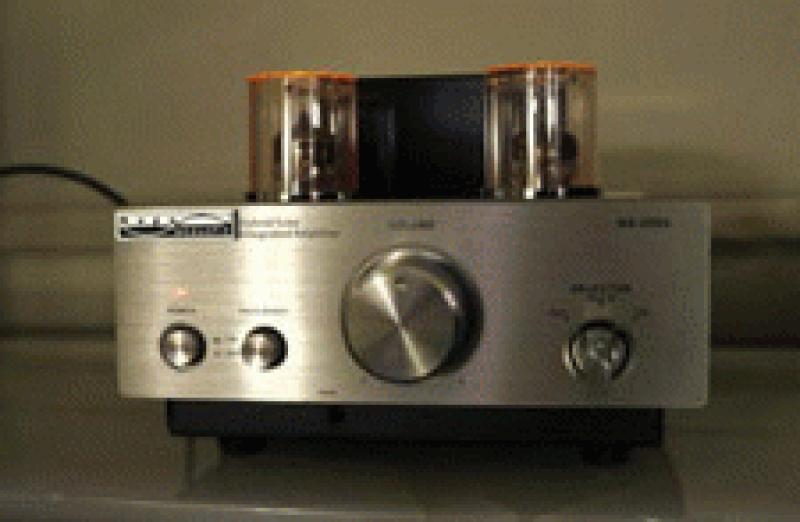 Napa Acoustic NA-208A Integrated Amplifier Reviewed