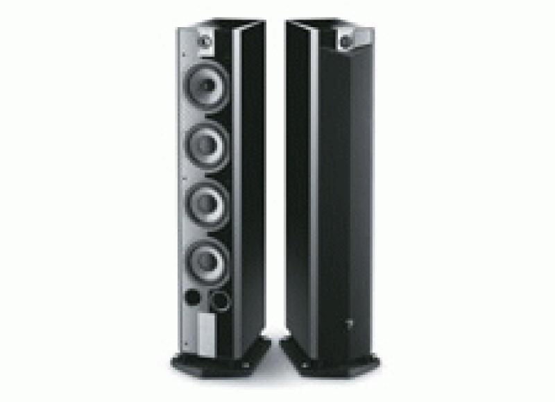 Focal Chorus 836W Loudspeakers Reviewed