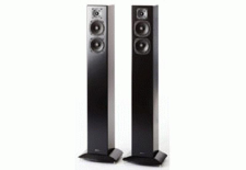 MK Sound Announces Floorstanding Speaker with the 950F