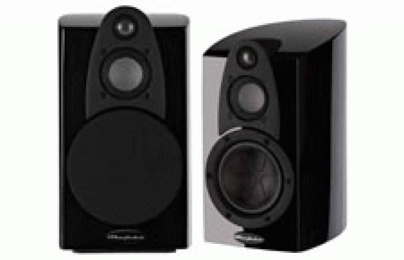 Wharfedale Jade 1 Bookshelf Loudspeaker Reviewed