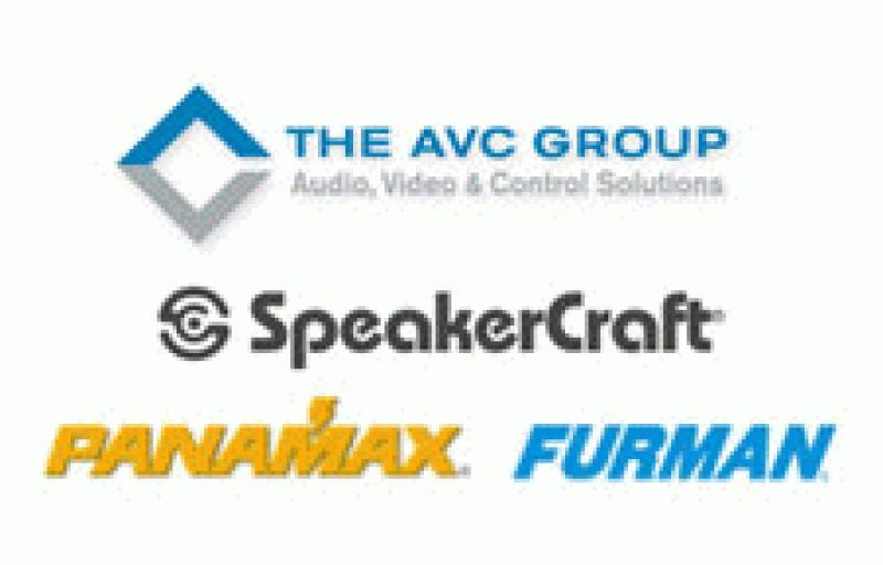 AVC Group, SpeakerCraft, and Panamax/Furman Integrate to Better Meet Consumer Needs