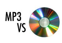 Does Generation Y Like The Sound of MP3s Over CDs?
