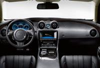 Jaguar XJ Ultimate Unveiled, Features Meridian Audio's Latest Surround Sound System