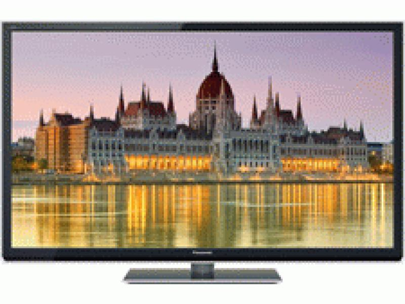Panasonic TC-P55ST50 3D Plasma HDTV Reviewed