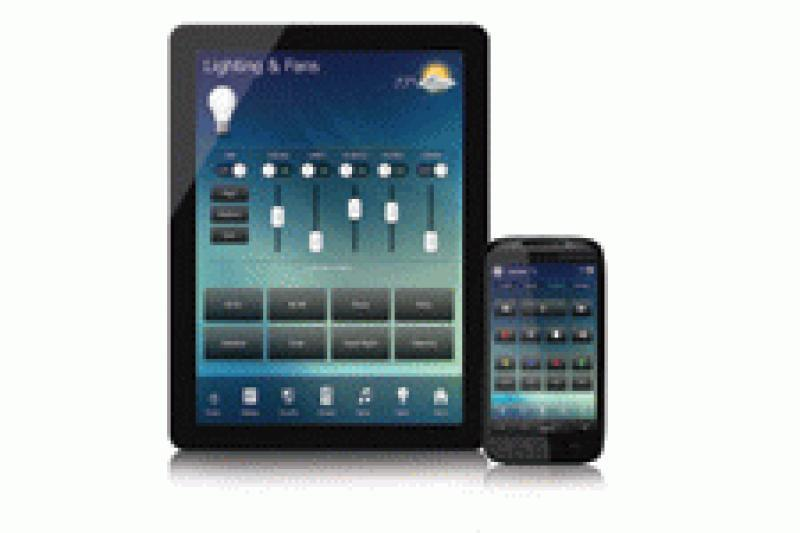 RTI's RTiPanel App Now Available for Android Devices and Third-Generation Apple iPad