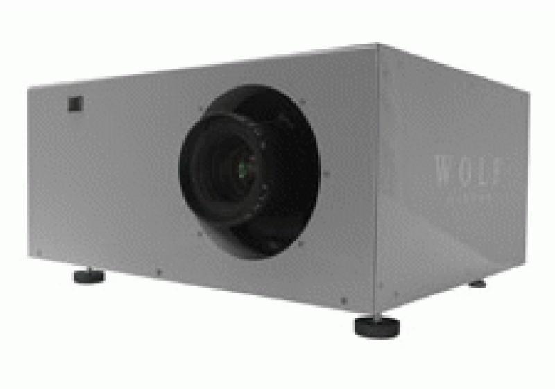 Wolf Cinema Ships Next Generation Flagship 3D Projectors