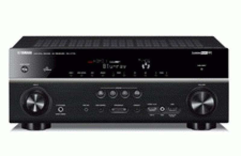 Yamaha Unveils New Top Model Receivers