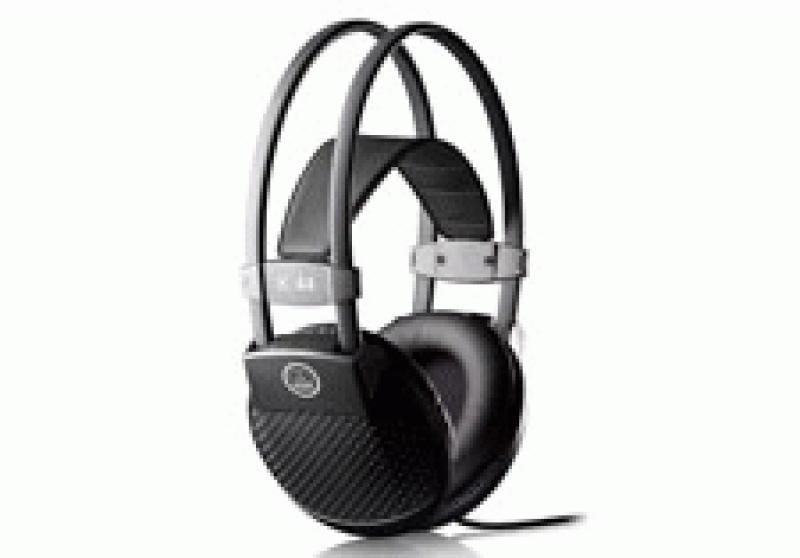 AKG K44 Closed Back Studio Headphones