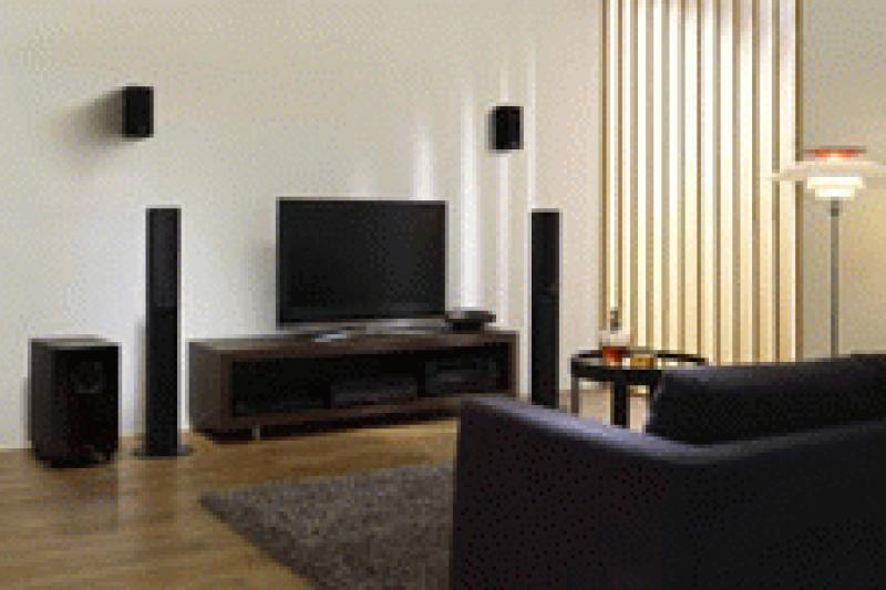 Onkyo Delivers Affordable Home Theater Systems