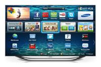Samsung Smart Hub Web Platform (2012)