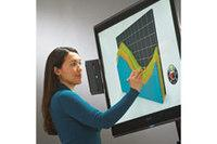 Chief Now Shipping New FUSION Interactive Solutions for Flat Panel Displays