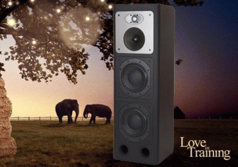 Bowers & Wilkins To Provide Production and Post-Production Tools for Indie Film Love In Training
