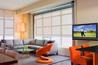 Crestron Introduces Complete Line of Shades, Claims Quietest Motor on the Market