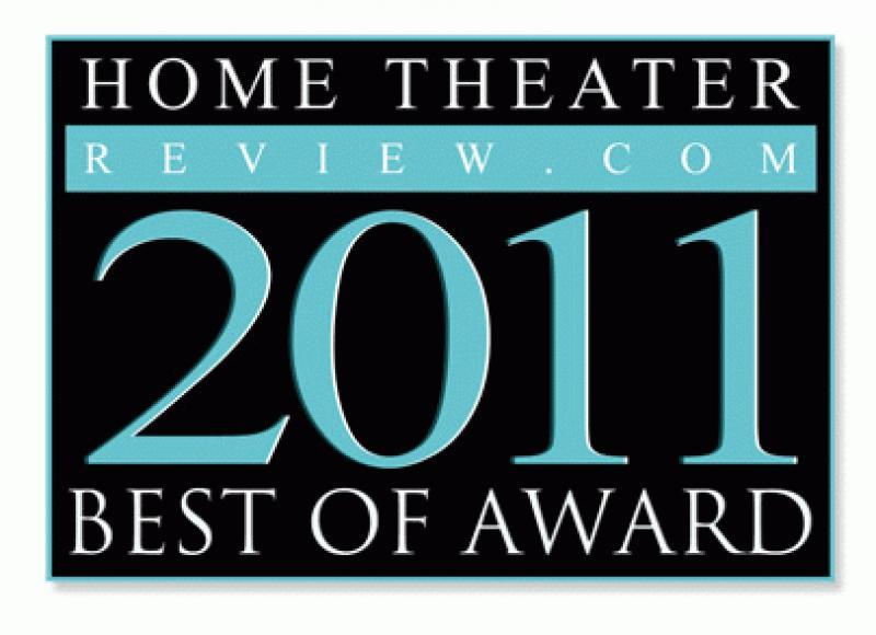 Home Theater Review's 2011 Best Of Awards