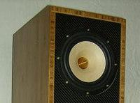 Vaughn Loudspeaker Barbera Floorstanding Loudspeaker Reviewed