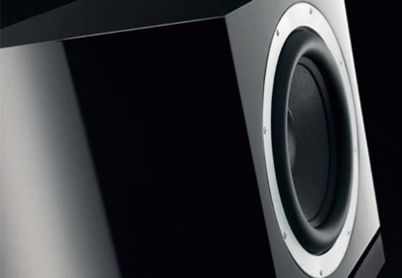Bowers & Wilkins DB-1 Subwoofer Reviewed