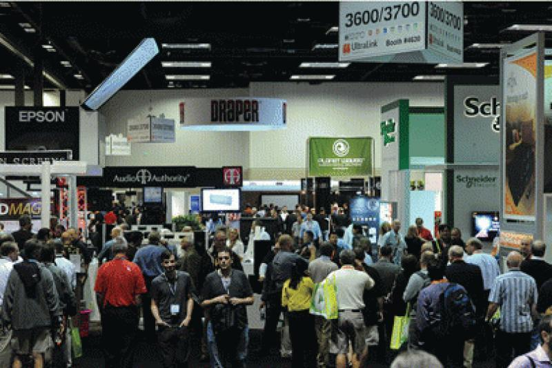 Emerging Trends From CEDIA 2012