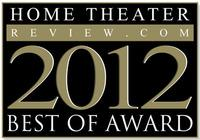 Home Theater Review's Best of 2012 Awards