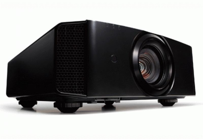 New JVC Projector Line Promises Enhanced Performance