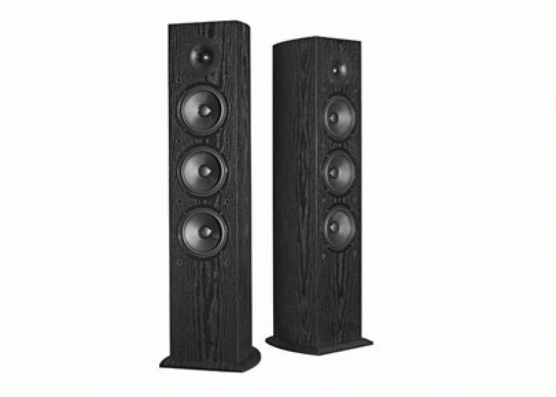 Pioneer SP-FS52 Floor-Standing Loudspeaker Reviewed
