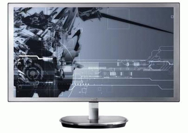 AOC i2353Ph 23-inch LED IPS Monitor Reviewed