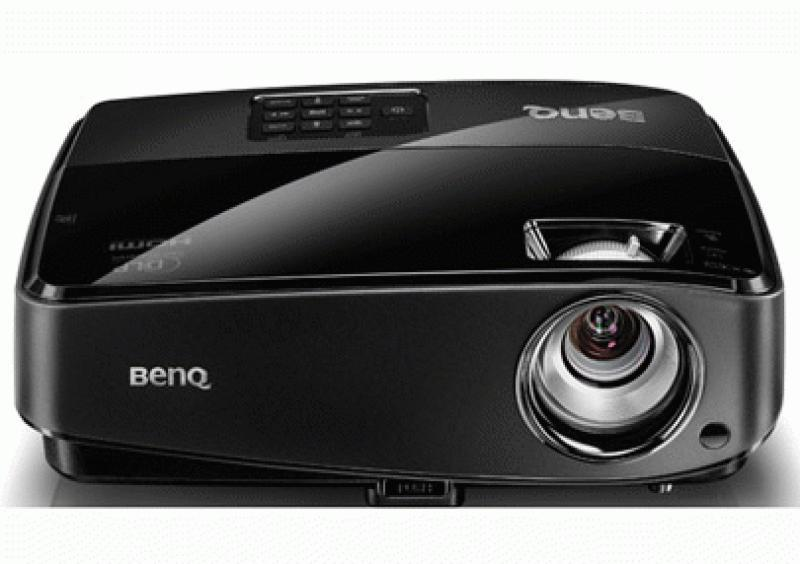 BenQ's Next-Generation MS517, MX518, and MW519 SmartEco Projectors Now Shipping