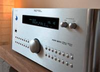 Rotel RSX-1562 AV Receiver Reviewed