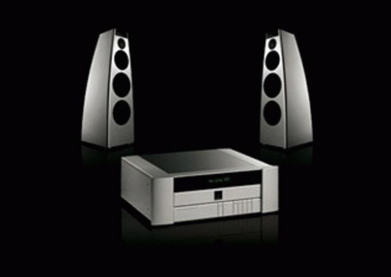 Meridian Audio Announces New 800 Series of Products