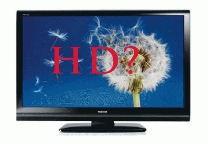 Five Tips to Make Sure You're Actually Watching HD on Your HDTV