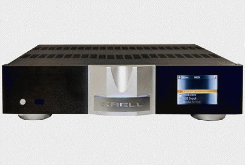 Krell Announces the Connect Wi-Fi Streaming Device