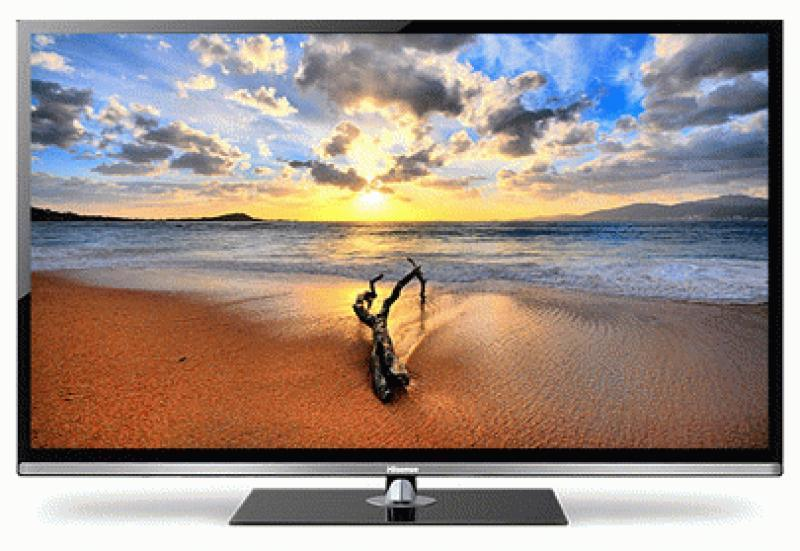 Hisense Offers Televisions Online