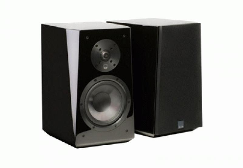 SVS Ultra Bookshelf Speaker Reviewed