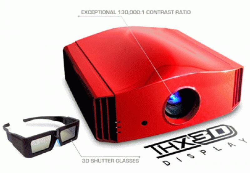 DreamVision Launches the Yunzi Projectors