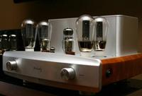 Melody AN 300B Integrated Amplifier Reviewed