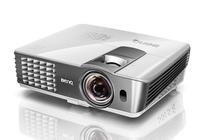 BenQ W1070 DLP Front Projector Reviewed