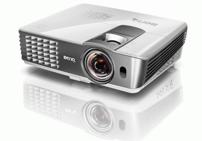 BenQ's W1080ST Projector Now Shipping