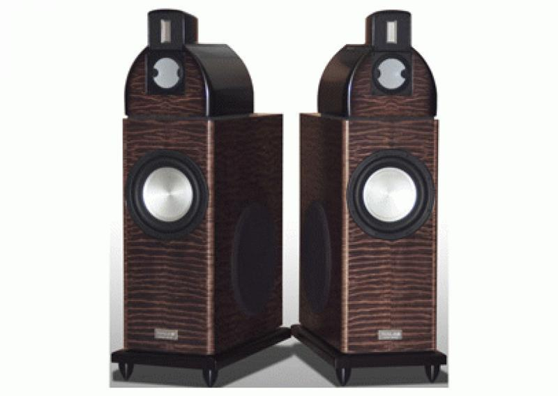 Salk Signature Soundscape 10 Floorstanding Speakers Reviewed