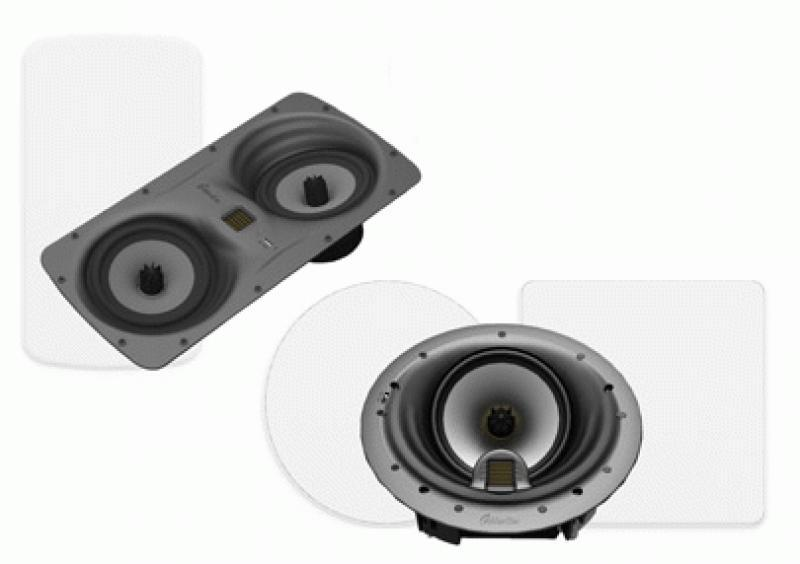 GoldenEar Now Shipping New In-wall Speakers