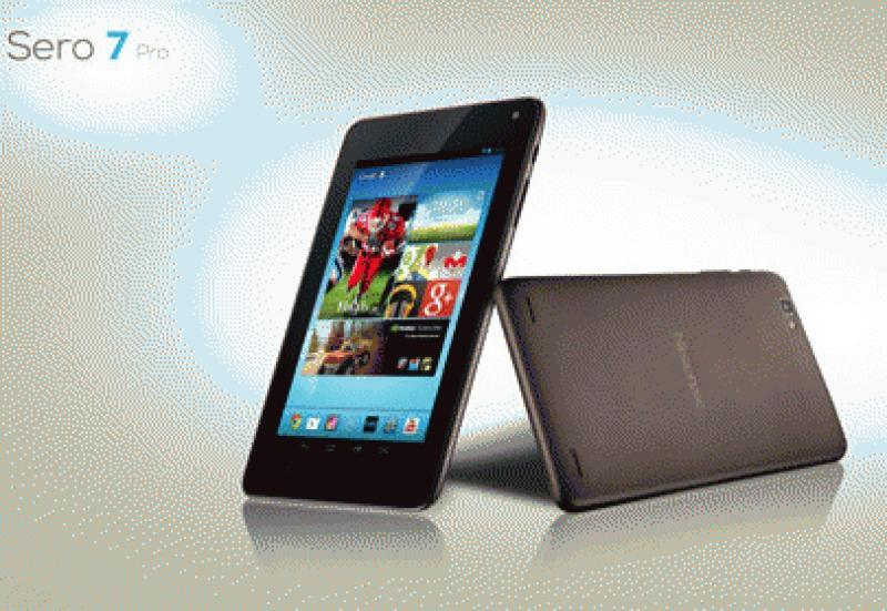 Hisense Launches Sero 7 LT and Sero 7 PRO Android Tablets