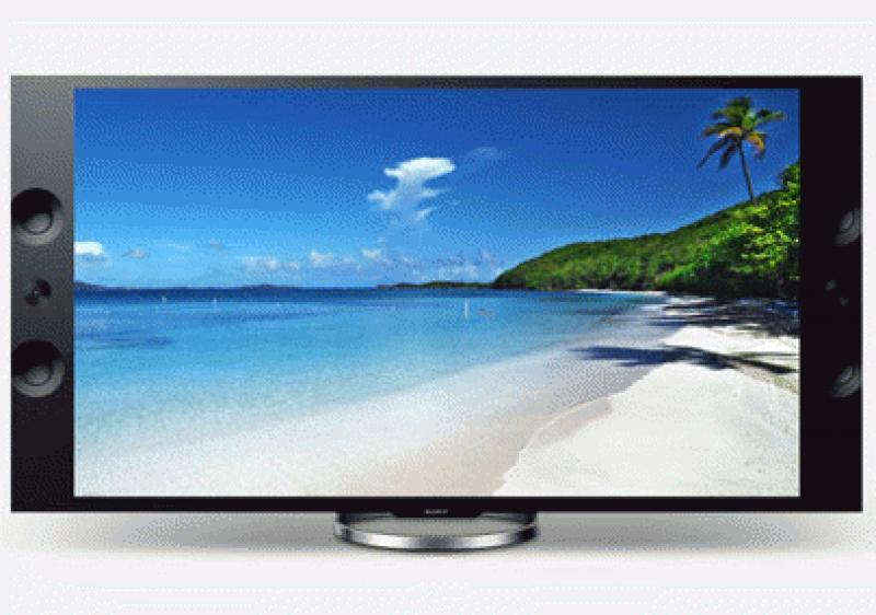 Sony XBR-55X900A Ultra HD LCD TV Reviewed