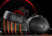 V-MODA Crossfade M-100 Over-Ear Headphones Reviewed
