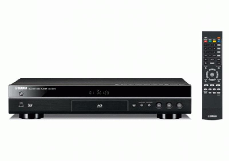 Yamaha BD-S673 3D Blu-ray Player Reviewed