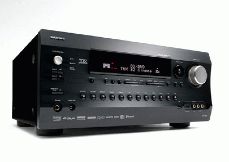 Integra Introduces 2 AV Receivers with 4K Support